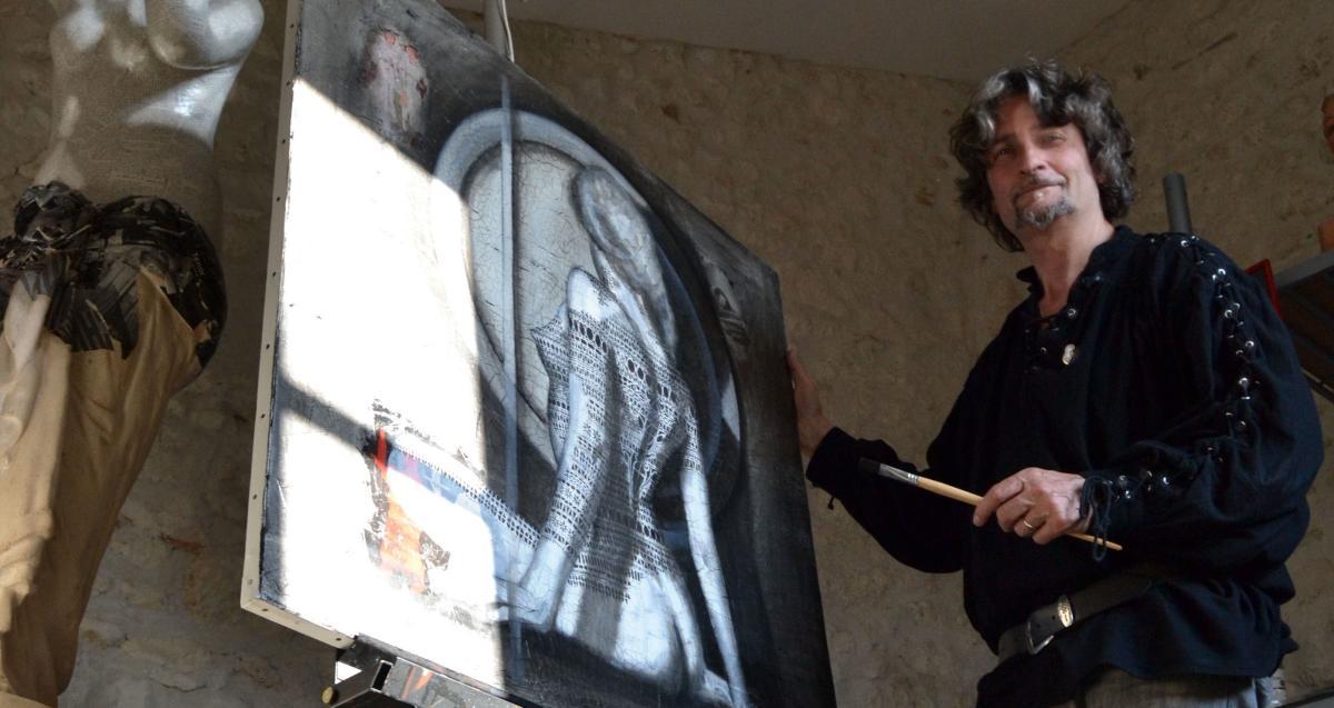 """Résultat de recherche d'images pour """"françois lasserre peintre"""""""